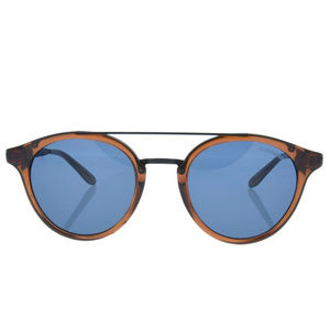 Carrera CA 123/S VZXKU Brown Sunglasses ODU